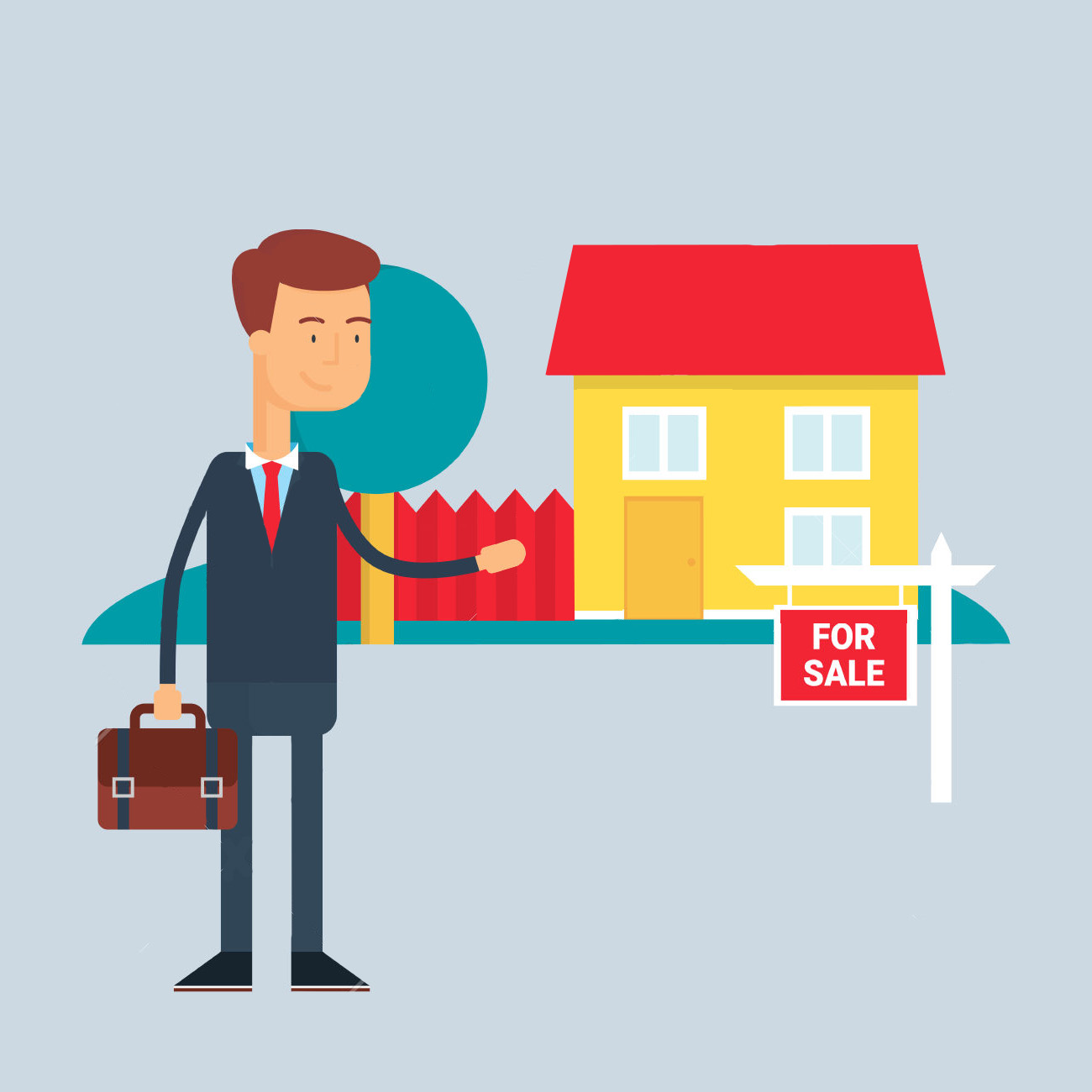 How to Become a Real Estate Agent in 6 Easy Steps