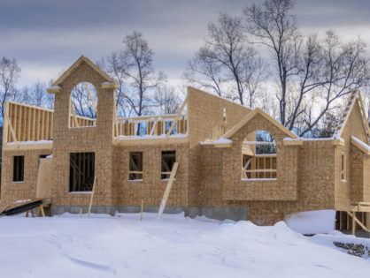 Homeowners Plan to Spend Less on Remodeling Projects This Winter