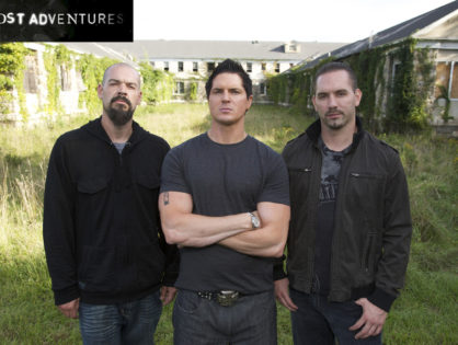 Ghost Adventures Host Zak Bagans Buys Haunted House in Indiana Known to Locals as a Portal to Hell