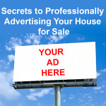 Secrets to Professionally  Advertising Your House  for Sale-local-records-office