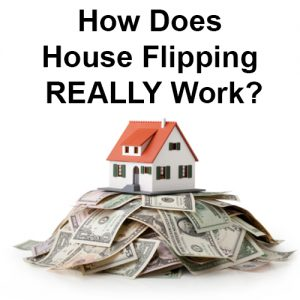 local records office - How Does House Flipping REALLY Work?