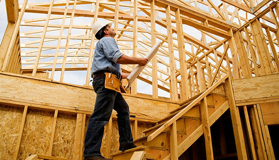 Did You Know That New Construction Homes Are a Great Investment?