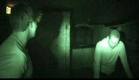Most Haunted Places in America To Ever Be On The Real Estate Market (VIDEO) Local Records Office