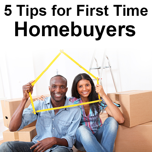5 Tips for First-Time Homebuyers in 2020