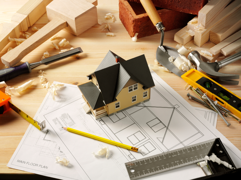 The Ultimate Home Renovation Tricks to Make Remodeling Affordable in 2017 (VIDEO)