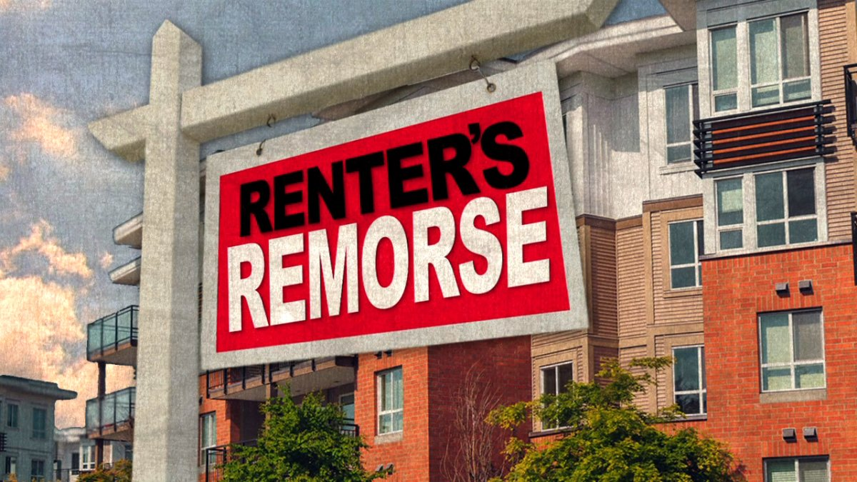 Top Things Renters Regret About Their Apartment