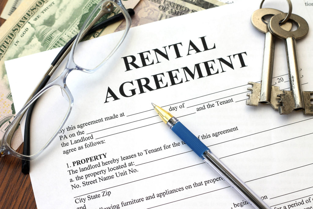6 Secret Thoughts Landlords Have About Apartment Renters - Local Records Office