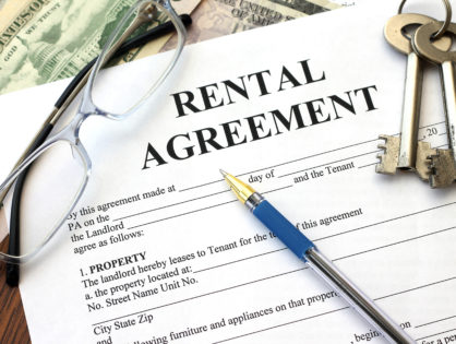 6 Secret Thoughts Landlords Have About Apartment Renters