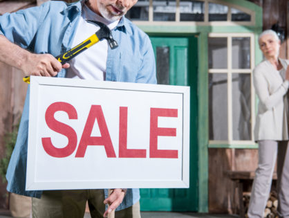 Don't Do These 5 Things if You Want to Get The Most Money When Selling Your Home