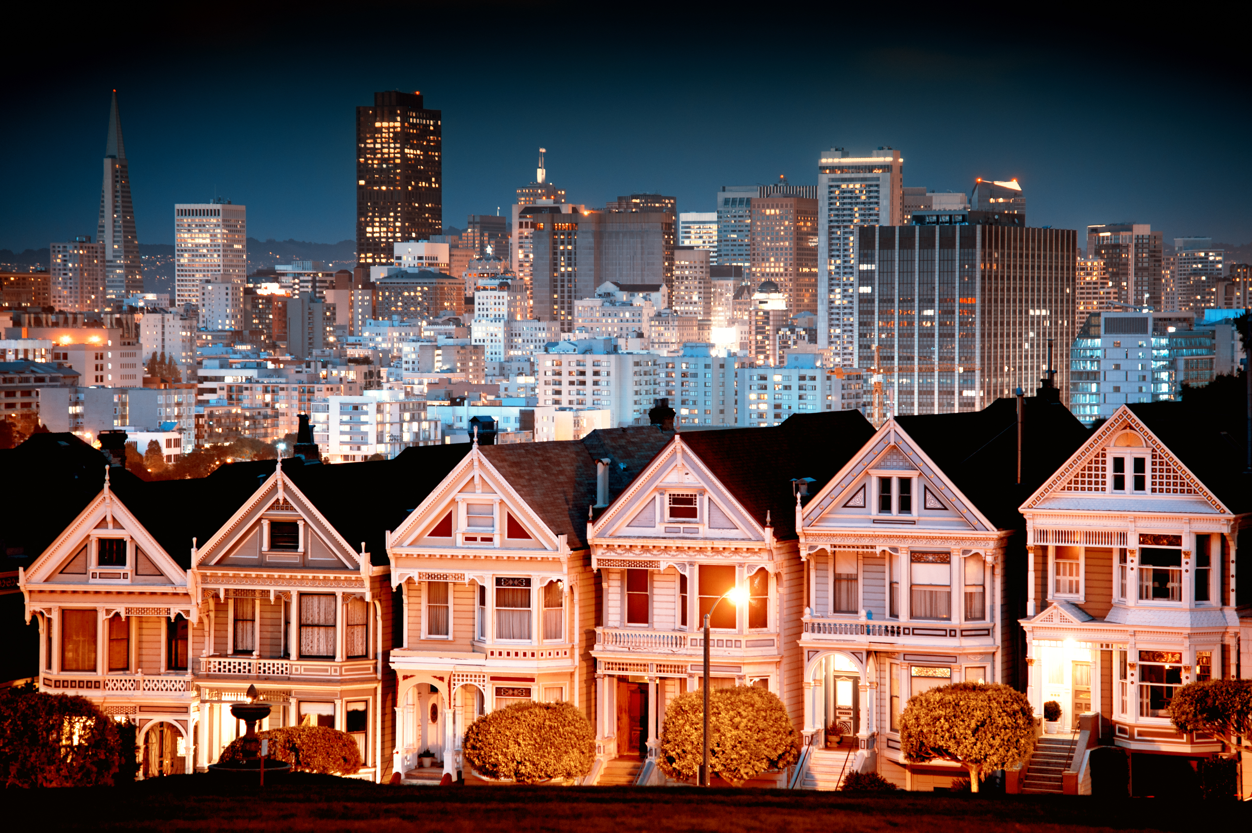 San francisco landlord raised rent by an additional 4 800 - San francisco tourist information office ...