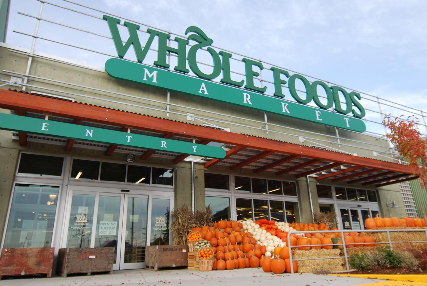 Whole Foods is hiring 6,000 new team members for full time, part time, seasonal, permanent across California