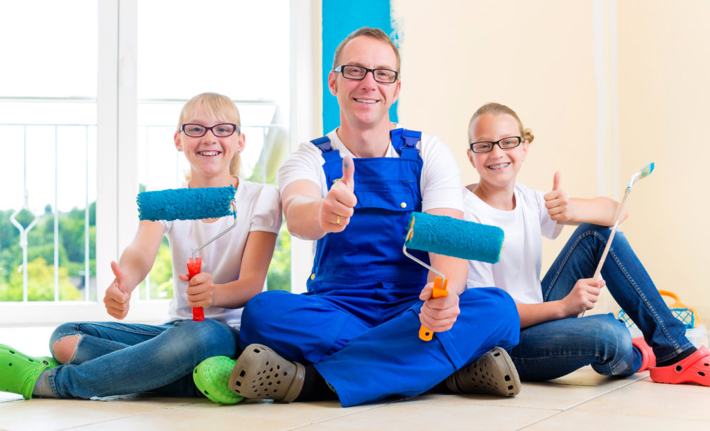 DIY Projects and Activities that Help Your Kids Stay Active - Local Records Office