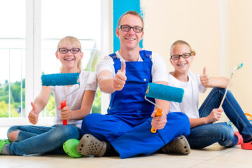 DIY Projects and Activities that Help Your Kids Stay Active at Home