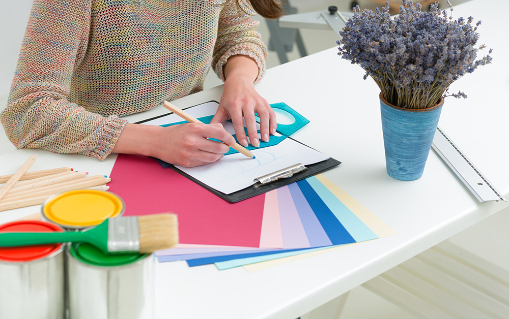 Simple DIY Spring Décor Ideas that will Flourish Your Home with Color - Local Records Office