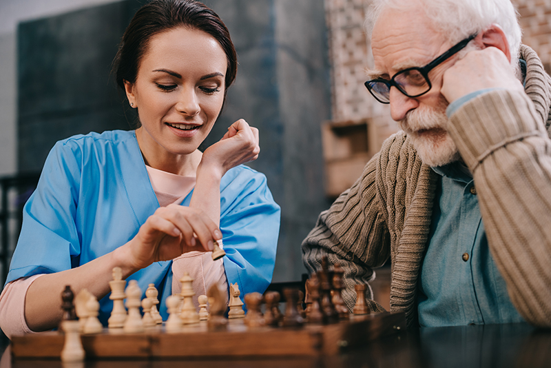 How to Transition your Home into a Senior Assisted-Living Care Facility in Los Angeles, CA