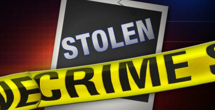 $95,000 worth of equipment was stolen from a Little Rock business