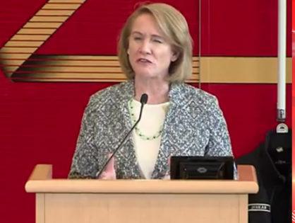 Seattle Mayor Jenny Durkan Wants Over $600 Million For Transit In Budget Proposal (VIDEO)