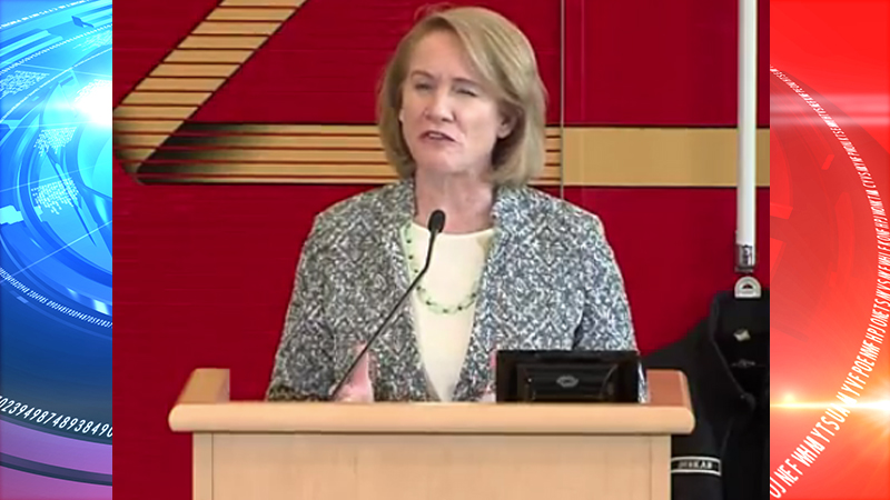 Seattle Mayor Jenny Durkan Wants Over $600 Million For Transit In Budget Proposal (VIDEO)
