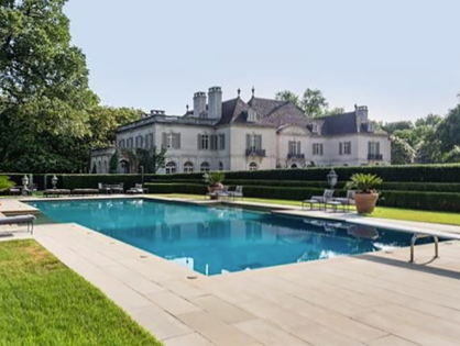 The most expensive single-family home currently on the market in Dallas is an architectural marvel