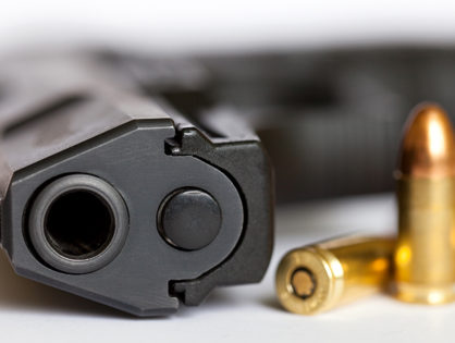 17-Year-Old Student Arrested For Bringing Loaded Gun To San Diego School