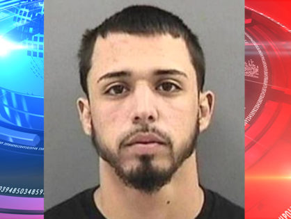 22-Year-Old Tampa Man Arrested In Shooting Death Of Man On Dale Mabry