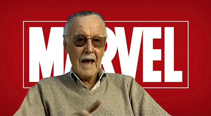 Stan Lee Buried In Private Funeral As Public Event Planned