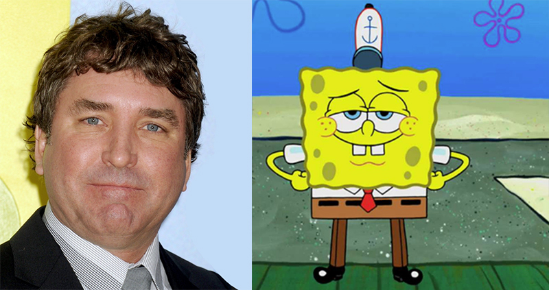 Stephen Hillenburg, 'SpongeBob' Creator, Dies At 57 from Lou Gehrig's Disease (ALS)