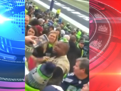 34-year-old drunk man allegedly punches lesbian couple at Seahawks vs. Cardinals game (VIDEO)
