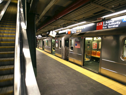 What are New York City's worst subway lines?