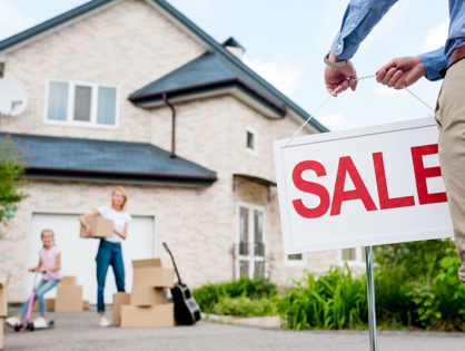 Local Records Office Organizes Details for New Homebuyers That Are Still in the Market