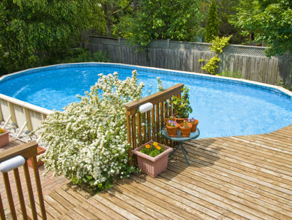 How to Install & How Much it Cost to Maintain an Above Ground Pool in 2020 (VIDEO)