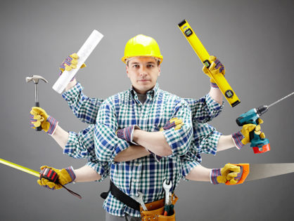 These Are the 10 Mistakes a Handyman Will Make