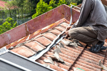 Signs That Your House Might Need New Roofing