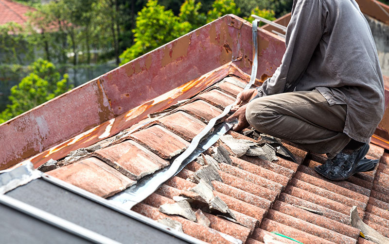local_records_office_roof_construction_roofing