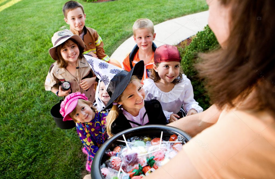 Beware of THC candy given to children on Halloween