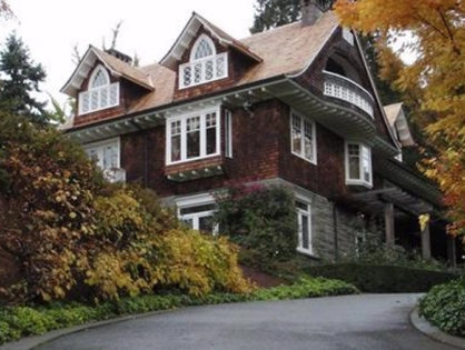 The Madrona home where Kurt Cobain & Courtney Love lived in the early 90s is back on the market