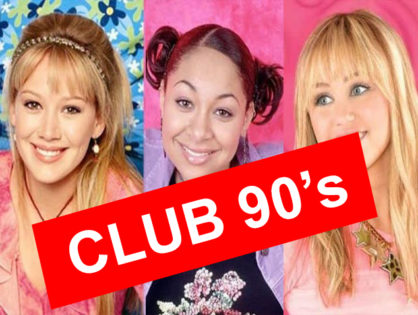 This is what dreams are made of: Club 90's and Y2K are coming to Los Angeles
