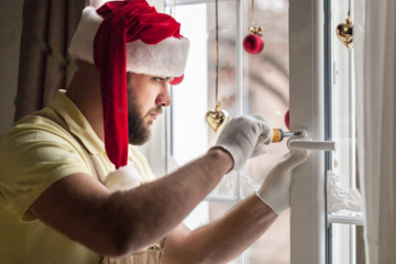 5 Home Improvement Upgrades for a Professional Look for the Holidays