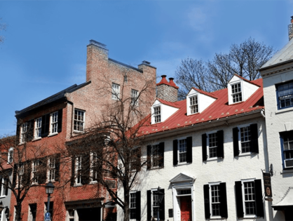 Revised Alexandria budget proposal cancels real estate tax hike