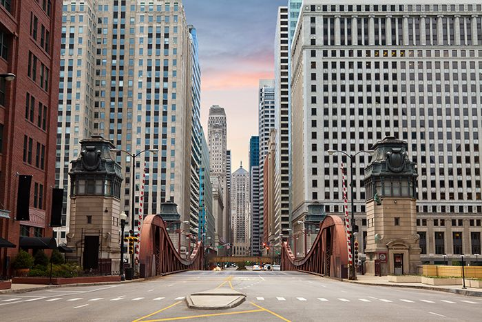 Chicago is getting strict with Stay-at-home order