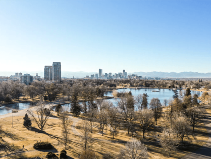 The Downtown Denver Partnership has issued a letter to Mayor Michael Hancock to help businesses with social distancing