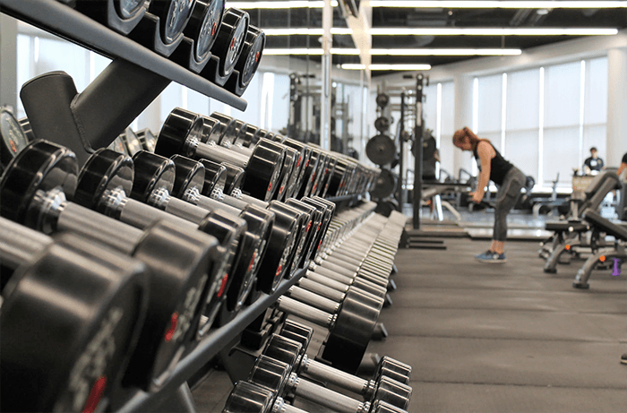 24 Hour Fitness has filed for bankruptcy and is closing locations across San Diego County