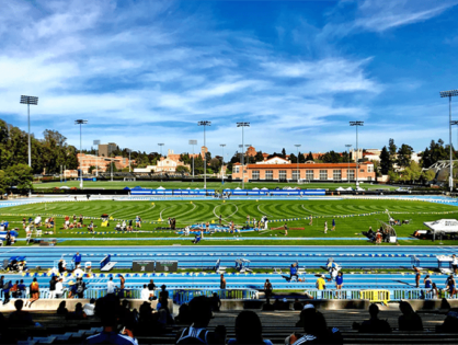 "At least four students were admitted to UCLA under the false ""student-athlete"" guise"